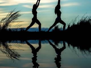 Neue Yogakurse April 2017