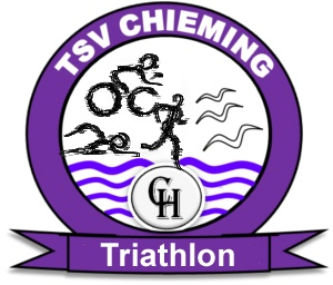 Logo Triathlon TSV Chieming
