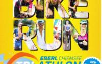 Helfer für den Chiemsee-Triathlon gesucht