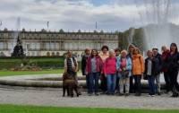 Herbstausflug der Turnerinnen auf die Herren- und Fraueninsel