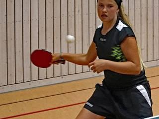 Stephanie Deinzer verstärkt unsere Mädchenmannschaft