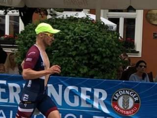 TSV-Triathleten erneut stark